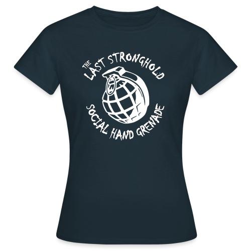 shg LOGO 2 - Women's T-Shirt