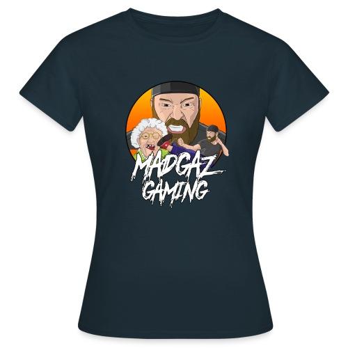 Drop Kick Your Grandma - Women's T-Shirt