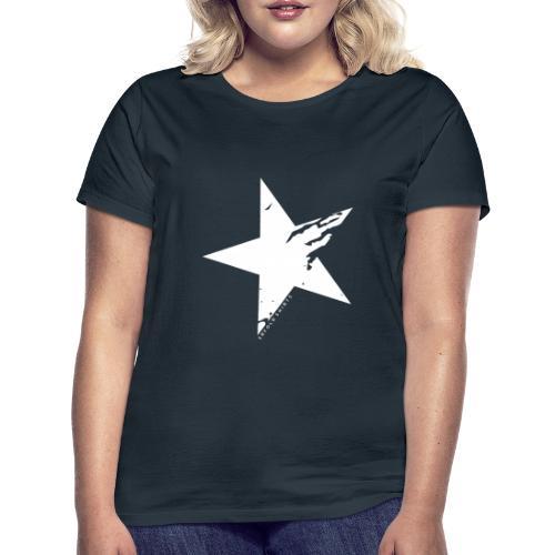 Erfolgshirts Allstars Fame Design - Frauen T-Shirt