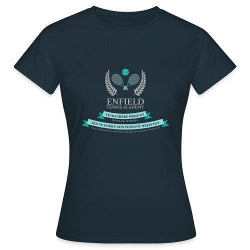 Infinite Jest - D.F. Wallace [ITA] - Maglietta da donna