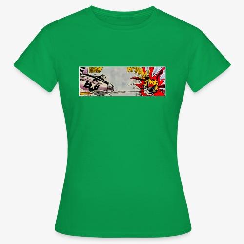ATOX - Maglietta da donna