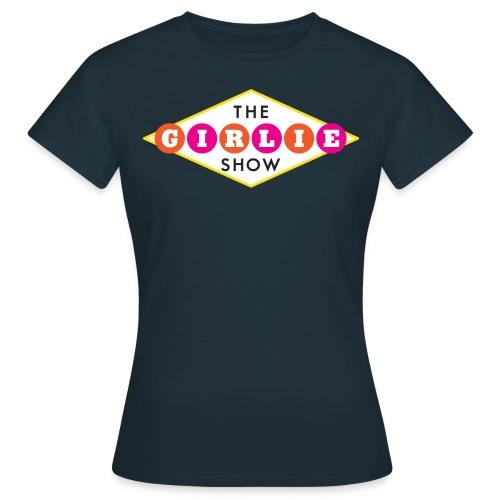 The Girlie Show 30 Rock - Women's T-Shirt