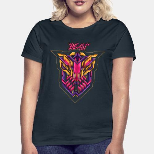 beast - Frauen T-Shirt