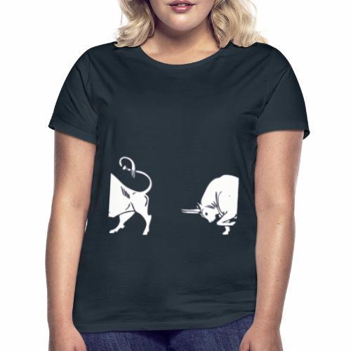 TORO 2 - BULL 2 - Maglietta da donna