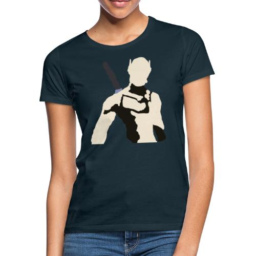 Genji - Koszulka damska