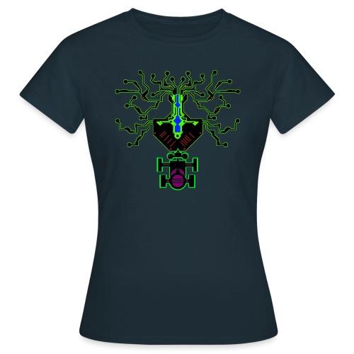 science - Frauen T-Shirt