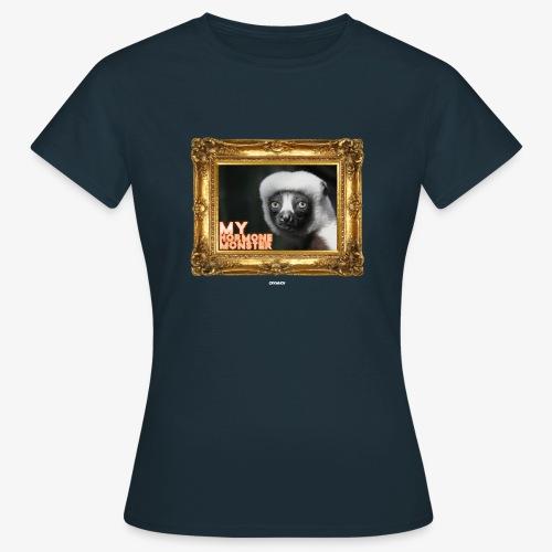 HORMONE MONSTER #01 - Frauen T-Shirt