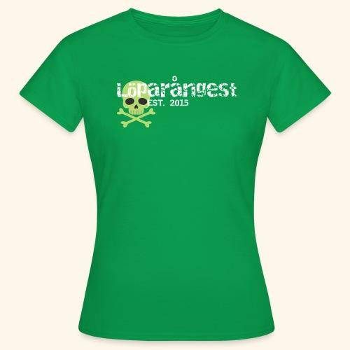 loeparangest - T-shirt dam