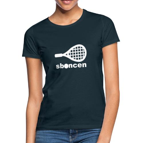 Sboncen - Women's T-Shirt