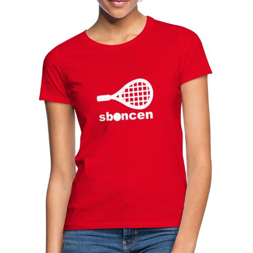 Sboncen - Women's T-Shirt