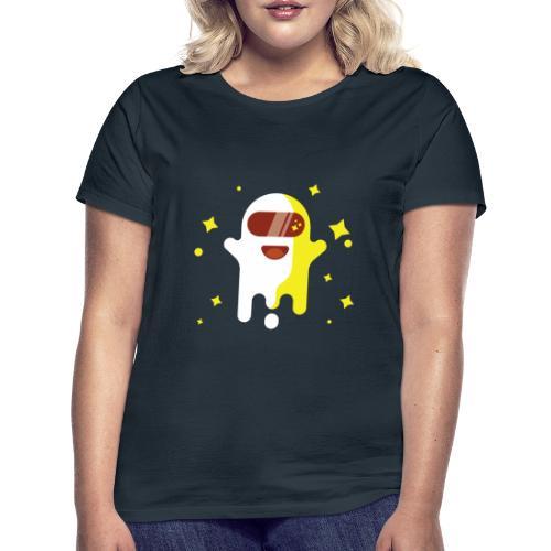 Fantôme astronaute - T-shirt Femme