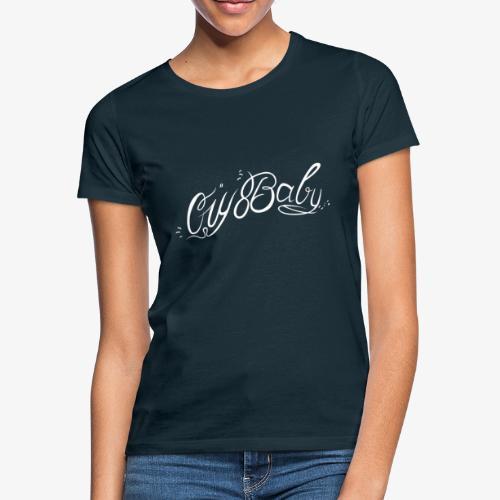 Crybaby Lil peep - Frauen T-Shirt