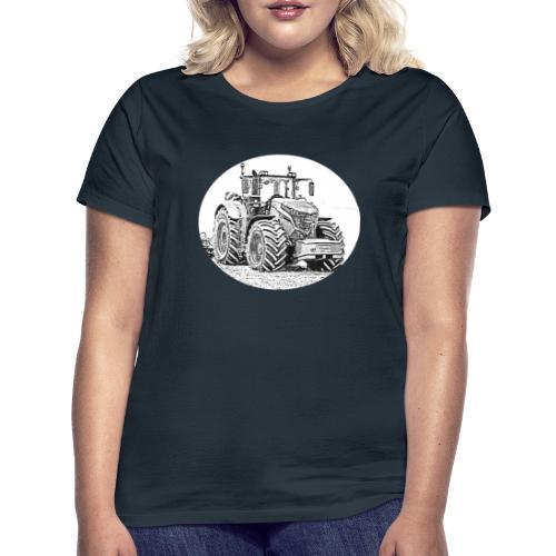 Ackergigant - Frauen T-Shirt