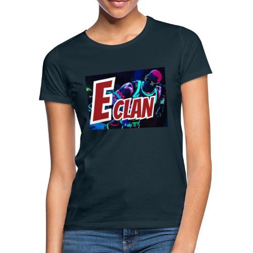 Elite x Clan Turnbeutel - Frauen T-Shirt
