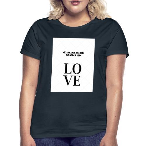 Vetements ET Produits Design 2019 - T-shirt Femme