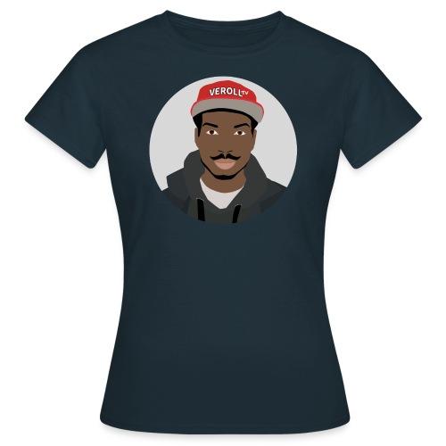 VEROLL Head - Women's T-Shirt