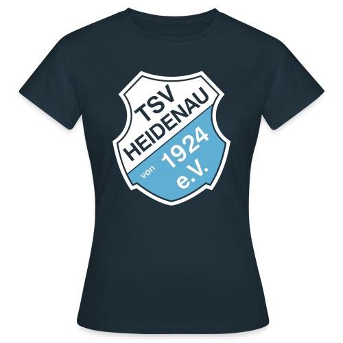 tsvvereinslogo2 - Frauen T-Shirt