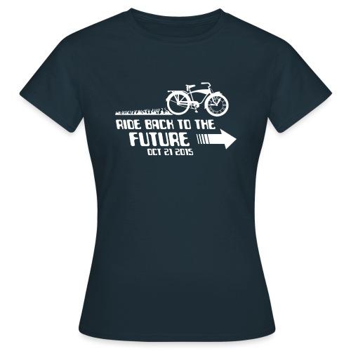 rideback - T-shirt Femme