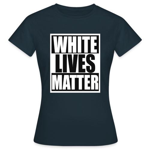 Black Lives Matter Shirt Black Lives Matter Hoodie - Maglietta da donna