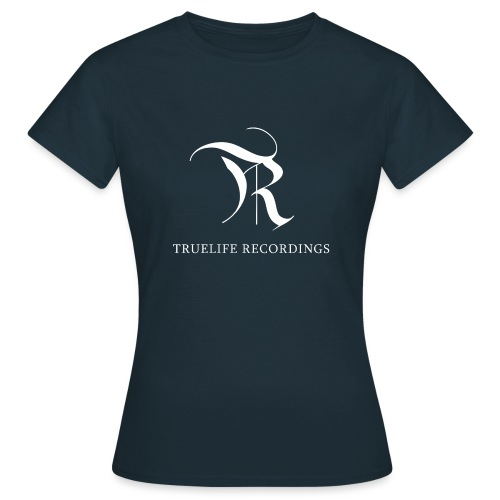 TrueLife Logo - Camiseta mujer