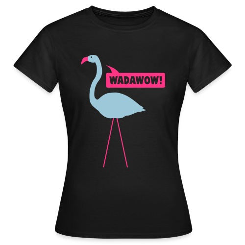 wadawow - T-shirt Femme