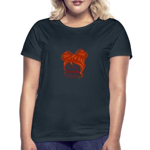 Diva - Camiseta mujer
