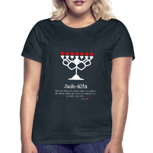 Jude-älta - T-shirt dam
