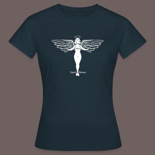 GBIGBO zjebeezjeboo - Rock - Saint [FlexPrint] - T-shirt Femme