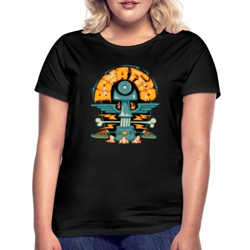 BONA TOTEM - Women's T-Shirt