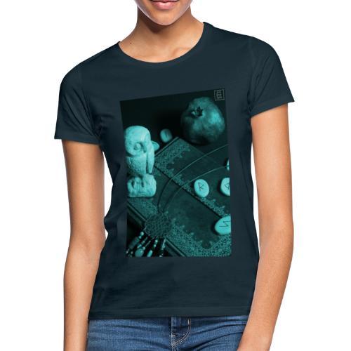 La Civetta della Sapienza - Maglietta da donna