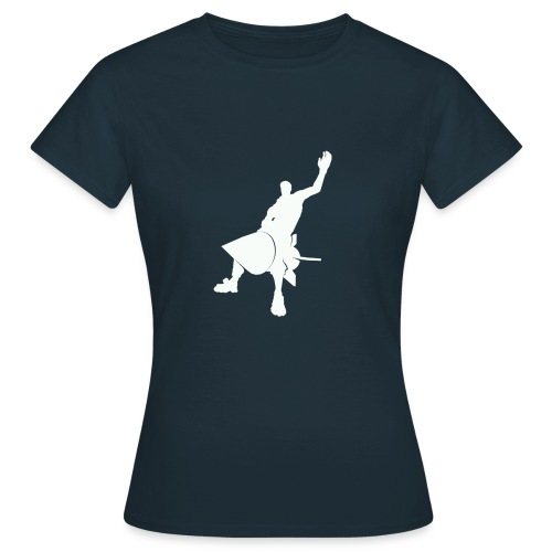 T Icon Emotes E RocketRodeo L png - T-shirt Femme