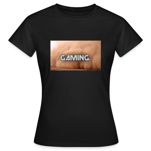 GamingDust LOGO - Women's T-Shirt