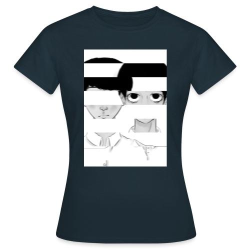 The Vanished Boy - Camiseta mujer