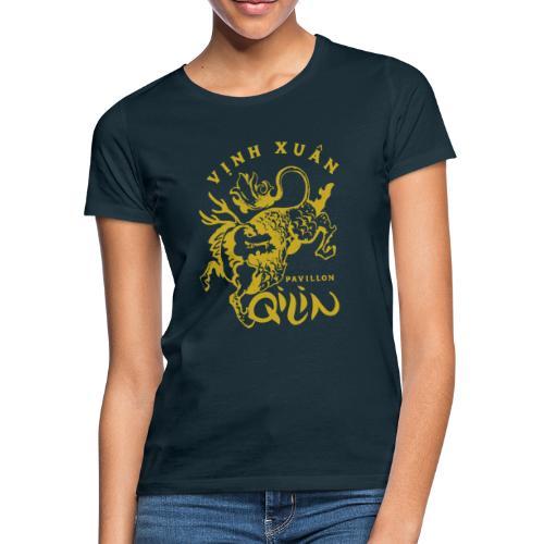 Club pavillon Qilin - T-shirt Femme