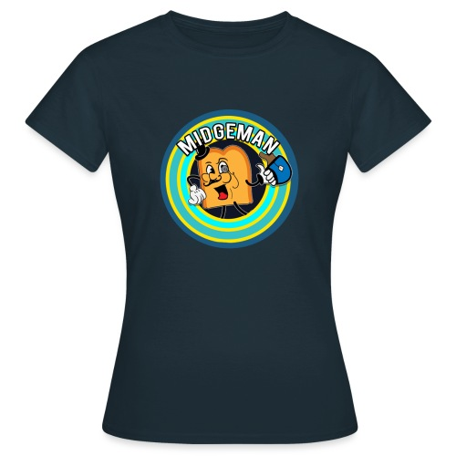 Sir Toastington - Women's T-Shirt