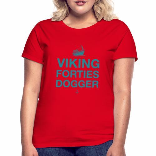 Viking - Women's T-Shirt