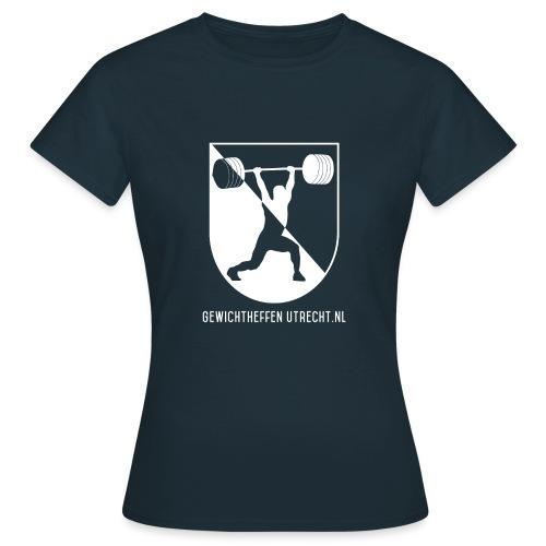 Modern Logo - Vrouwen T-shirt