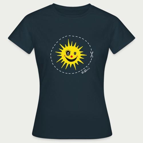Sunny Sunshine - Frauen T-Shirt