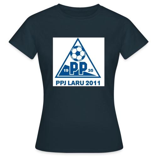PPJ Laru 2011 - Naisten t-paita
