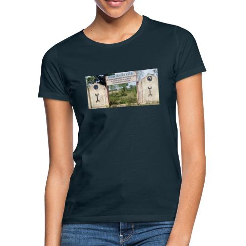 KURUKANG FUGA - T-shirt dam