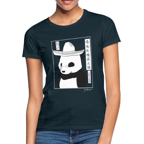 Baltringue - Kawaraban - T-shirt Femme