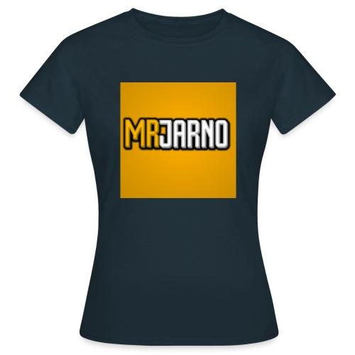 MRJARNOMERCH - Vrouwen T-shirt