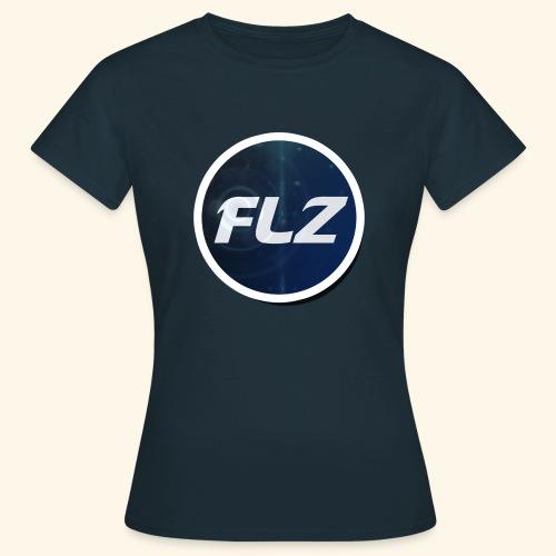 FLZ Produkt - T-shirt dam