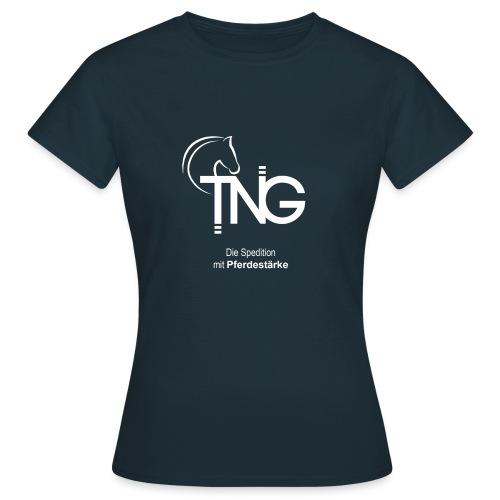 TNG 2019 - Frauen T-Shirt