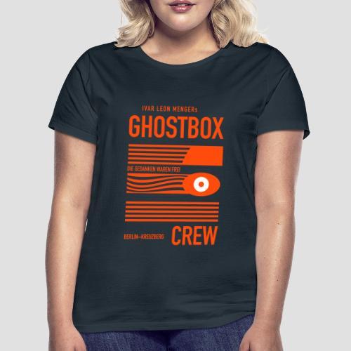 Ghostbox Crew - Frauen T-Shirt