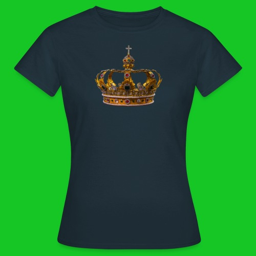 Bayern Krone - Vrouwen T-shirt