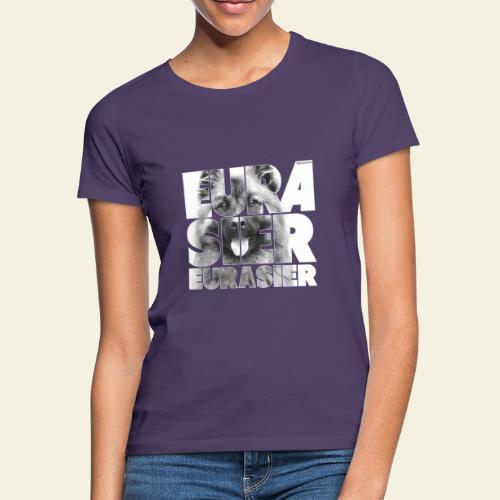 Eurasier II - Naisten t-paita