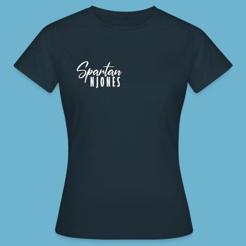 FancyLogo Design - Women's T-Shirt