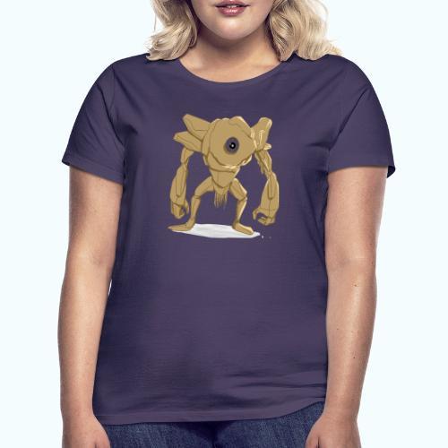 Cyclops - Women's T-Shirt