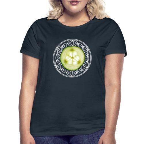"flower of life ""patterncontest"" - Frauen T-Shirt"